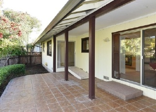Foreclosure Home in Sonoma county, CA ID: F4328913