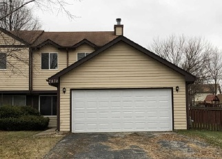 Foreclosed Home in DOROTHY DR, Aurora, IL - 60504