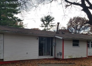 Foreclosed Home en SILVER MAPLE CT, Indianapolis, IN - 46222