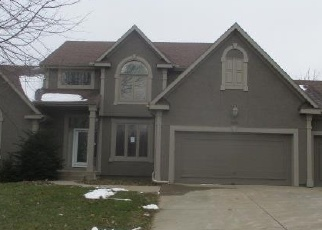 Foreclosed Home in COTTONWOOD ST, Shawnee, KS - 66216