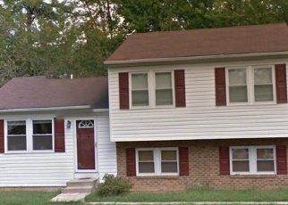 Foreclosed Home en WRIGLEY PL, Fort Washington, MD - 20744