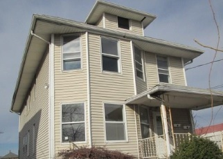 Foreclosed Home in HILL ST, Bridgeport, CT - 06606