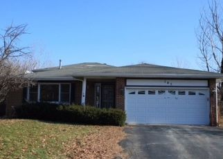Foreclosed Home in STARWOOD DR, Bolingbrook, IL - 60490