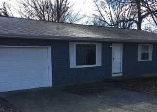 Foreclosed Home en MAYFAIR RD, Thornville, OH - 43076