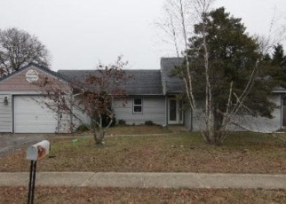 Foreclosed Home in JAMES HOLLOW DR, Barnegat, NJ - 08005