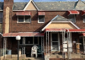 Foreclosed Home en 199TH ST, Saint Albans, NY - 11412