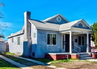 Foreclosed Home en 7TH AVE, Los Angeles, CA - 90043