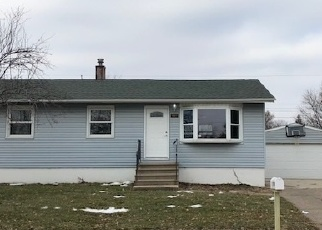 Foreclosed Home in W 68TH ST, Davenport, IA - 52806