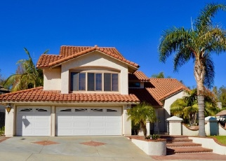 Foreclosed Home en S WILLOW SPRINGS RD, Orange, CA - 92869