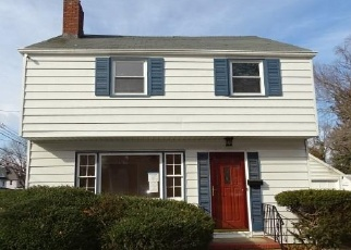 Foreclosed Home in SHERMAN AVE, Plainfield, NJ - 07063