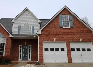 Foreclosed Home en LENA CARTER RD, Buford, GA - 30519