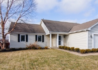 Foreclosed Home en DOWNING ST, Elburn, IL - 60119