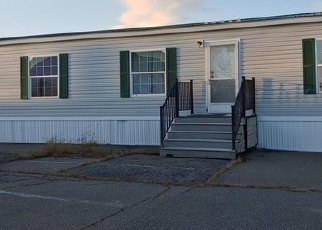 Foreclosed Home in TYLER RD, South China, ME - 04358