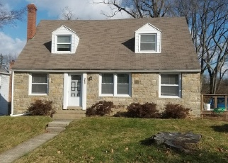 Foreclosed Home en SUNSET BLVD, Broomall, PA - 19008