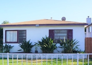 Foreclosed Home en 254TH ST, Harbor City, CA - 90710