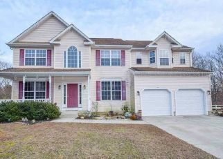 Foreclosed Home in BRETTWOOD DR, Egg Harbor Township, NJ - 08234
