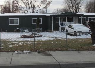 Foreclosed Home in SHASTA WAY, Klamath Falls, OR - 97603