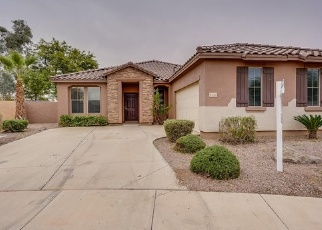 Foreclosed Home en E GLENEAGLE DR, Chandler, AZ - 85249