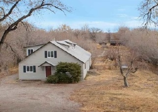 Foreclosed Home en S MAINE ST, Fallon, NV - 89406