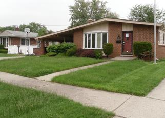 Foreclosed Home in BARKMAN ST, Roseville, MI - 48066