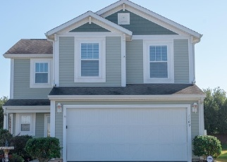 Foreclosed Home in ROOKERY DR, Myrtle Beach, SC - 29588