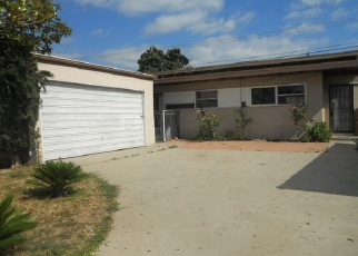 Foreclosed Home en PARKINSON AVE, Whittier, CA - 90605