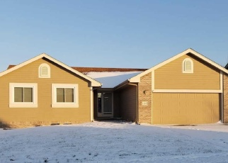 Foreclosed Home in S 217TH ST, Gretna, NE - 68028