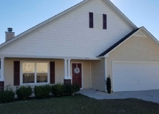Foreclosed Home in HALEY BROOKE DR, Conway, SC - 29526