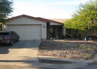 Foreclosed Home en S HILLERMAN DR, Tucson, AZ - 85746