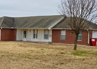 Foreclosed Home in N 246 RD, Okmulgee, OK - 74447