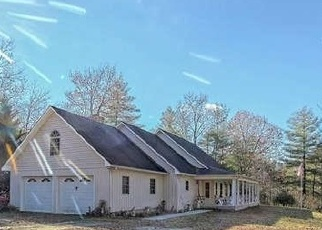 Foreclosed Home en HONEY LN, Rabun Gap, GA - 30568