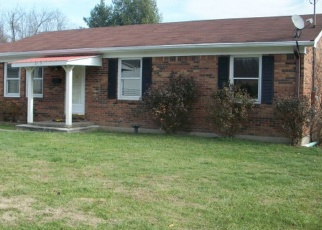 Foreclosed Home in S BROADWAY ST, Berea, KY - 40403