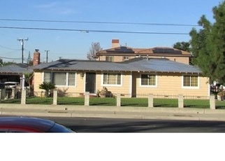 Foreclosed Home en TRASK AVE, Garden Grove, CA - 92844