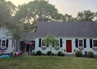 Foreclosed Home in WAMPUM RD, East Falmouth, MA - 02536