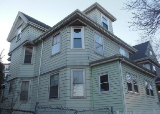 Foreclosed Home in TALBOT AVE, Boston, MA - 02124