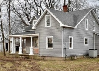 Foreclosed Home in W STATE ROAD 38, Frankfort, IN - 46041