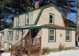 Foreclosed Home in HOTEL RD, Auburn, ME - 04210