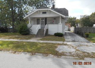 Foreclosed Home in ROY ST, Lansing, IL - 60438