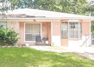 Foreclosed Home in ROLLO CIR, Shreveport, LA - 71119