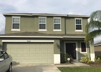 Foreclosed Home en ASHURST ST, Kissimmee, FL - 34758