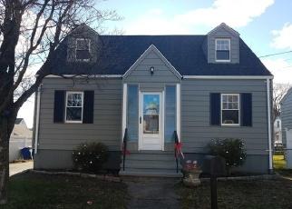 Foreclosed Home in CLARK ST, Bridgeport, CT - 06606