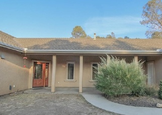 Foreclosed Home in MORNING SKY TRL, Coarsegold, CA - 93614