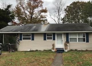 Foreclosed Home en BETH CT, Norfolk, VA - 23502