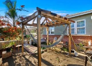 Foreclosed Home en SUNBURST ST, Pacoima, CA - 91331