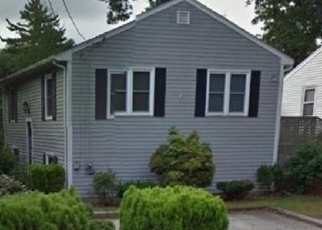 Foreclosed Home in CHEROKEE ST, New Bedford, MA - 02745