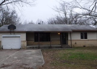 Foreclosed Home in S MUSKOGEE ST, Sapulpa, OK - 74066