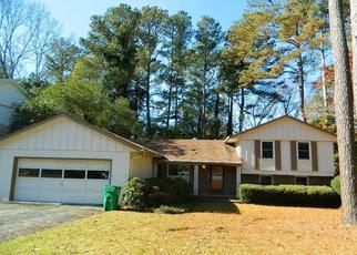 Foreclosed Home en BIRCH RIDGE CT, Stone Mountain, GA - 30083