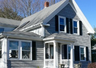 Foreclosed Home in POND ST, South Weymouth, MA - 02190