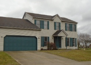Foreclosed Home in COVERED BRIDGE DR, Granger, IN - 46530
