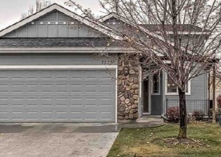 Foreclosed Home in S BLACKSPUR WAY, Meridian, ID - 83642